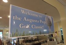 Augusta Prep Golf Classic / Prep recently held their 17th annual Golf Classic at Belle Meade Country Club. Proceeds from the event went to the Prep athletic department.