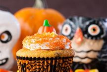 Gluten Free Halloween  / Gluten may be scary, but not quite as scary as these gluten-free treats!