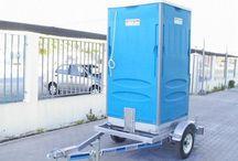 Portable Toilets / Portable Toilets - www.modestcompany.com