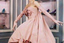 1930's - 1960's Fashion