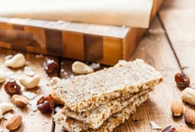 Plant Based (Vegan) Energy Bars
