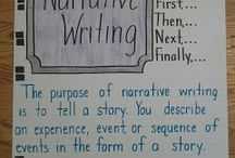 First Grade Writing / by Sarah Honberg