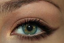 Make up  / by Jessie De Castro