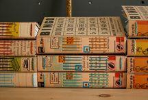 Make a book / by frau hase