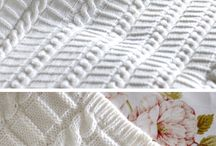 different patterns for baby blankets