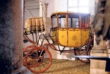 Carriages/Coaches/Cradles/Sleighs & Buggies