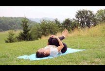Joga-cvičenie na chrbticu