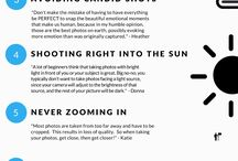 photography tips&inspiration