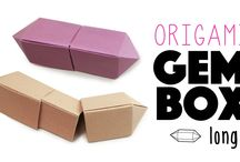 GIFT BOX TUTORIAL AND IDEAS 1