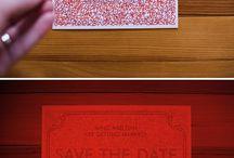 Creative Invitations