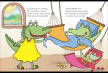 childrens books that teach moral responsibility, calmness and balance
