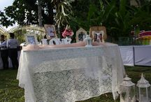 noua decor - Wedding at Keliki Villa Ubud