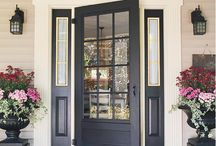 doors / by Natalie Lyon