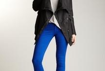 Style-list / by Chantelle Kern