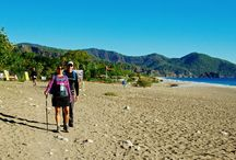 Lycian way Turkey / Hiking