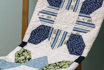 stoere quilts / quilten