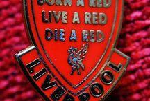 Liverpool F.C. / You'll Never Walk Alone.