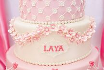 Lexi's first birthday ideas / by Nikki Catallo