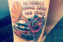 \ tattoo ideas /
