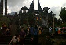 Bali memories / The landmarks and some of the pics taken on Bali trip November 2013