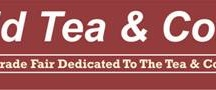 Coffee & Tea Exhibitions and Expos