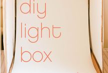 Studio Photo ★ Light Box