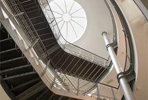 SHOW ROOM SPINEA VENICE / un'opera di architettura realizzata per ospitare le nostre soluzioni di arredo bagno
