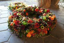wreath/krans