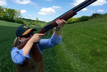 Shooting / Articles from Fieldsports Magazine including tips for ladies who would like to get into shooting, ladies clothing, special events and a look at the UK's top lady shots!