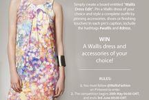 Wallis Dress Edit / #wallis #dress