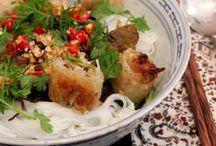 recettes asiatiques