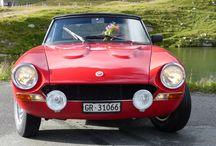 FIAT 124 Sport - 1967 / Modello 1967