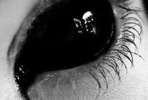 oči.. (oči jsou bránou do duše) ..