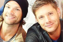 Jensen & Jared  J2
