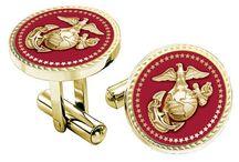Military Cuff Links