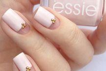 νύχια χέρια