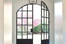 You May Enter / Foyer Design  / by Amanda Bowling