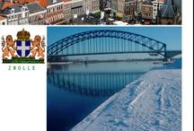 Zwolle en Nederland