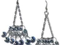 Jewellery / Knit & Crochet Jewellery