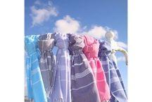 Ręcznik Hamam