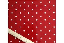 Oh so lovely oilcloth