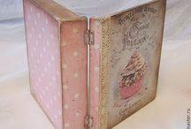 krabicka kniha