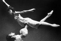 Ballet / by Kaelie Mann