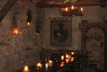Fairy Tale Tavern/Inn