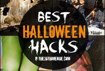 Halloween ideas(room or house)