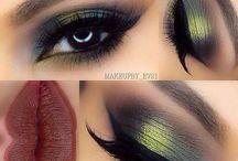 Makeup Looks we ADORE!