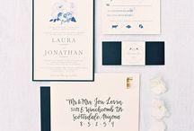 Wedding | Invitations & Details