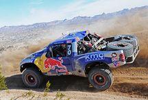 Off-Road & RC / Trophy Trucks, Buggies, Crawlers, Baja / by Drew Williams