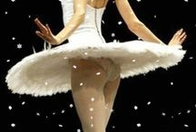 Winter Ballet & Fashion