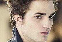 Robbert Pattinson